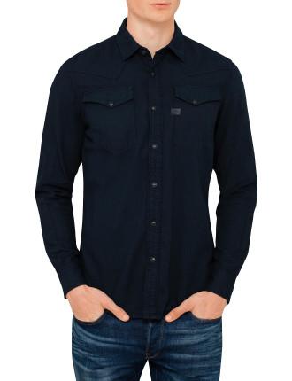 Tacoma Shirt L/S