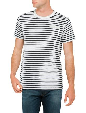 Rancis Stripe R T S/S