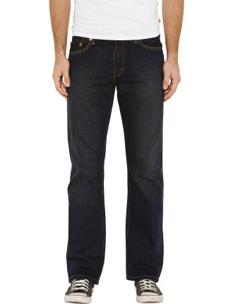 Bootcut Fit 503 Jean