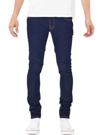 Skinny Lin Denim Jean