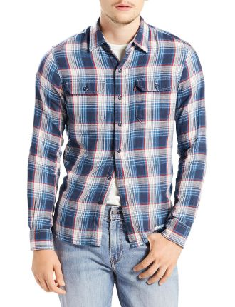 Classic Worker L/S Shirt