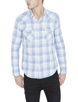 Classic Western L/S Shirt