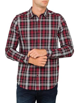 Ldr Check Shirt