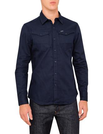 Arc 3d Shirt L/S