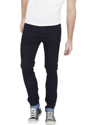 Line 8 Skinny Super Stretch Jean