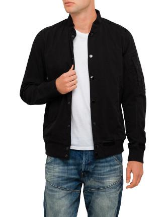Batt Sports Bomber Jacket