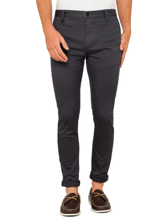 Rebel Side Pkt Pant