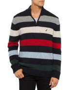 1/4 Zip Sweater $64.97