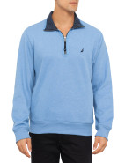 1/4 Zip Sweater $49.97
