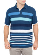 Stripe Polo $89.95