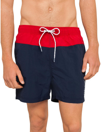 Spliced Swim Short