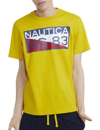 Lil' Yachty Collection NS83 Graphic Tee