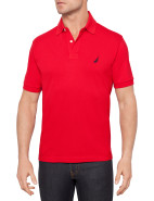 Anchor Solid Polo $79.95