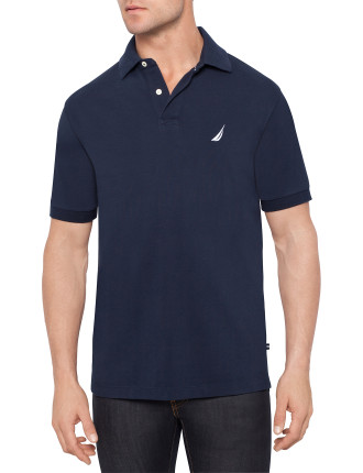 Anchor Solid Polo