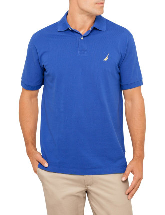 Ss Solid Polo