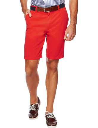 Cotton Twill Ff Short