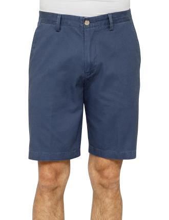 Cotton Twill Ff Short