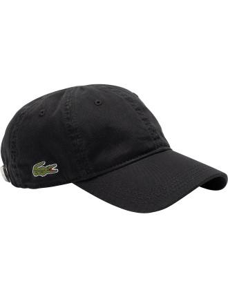 Crocodile Baseball Cap
