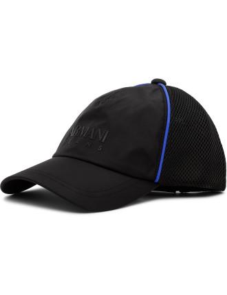 MESH ARMANI CAP