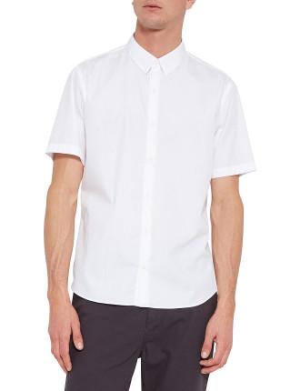 Tyler cotton s/s Shirt
