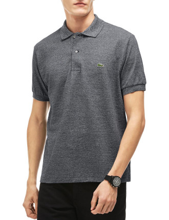 Classic Fit Marle Polo