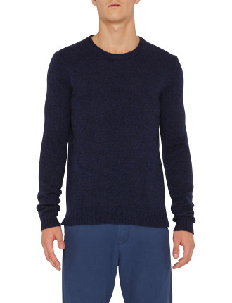 Mac Soft Woolen Merino Sweater