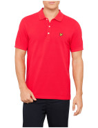 Short Sleeve Plain Polo $90.00