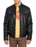 Eco Quilted Leather $599.00