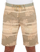 Aztec Inspired Print Short $129.95