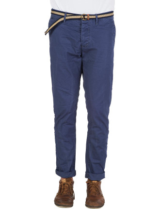 Warren Relaxed Fit Chino