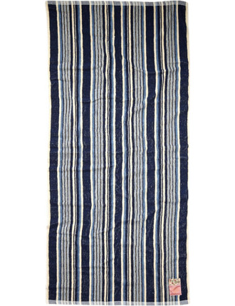 Summer Beach Towel With Strap