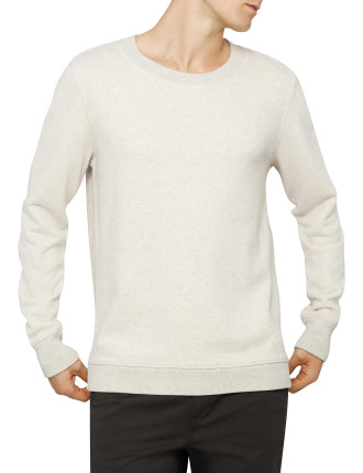 Brenton Crew Sweat Top