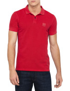 Short Sleeve Pascha Logo Polo $119.00