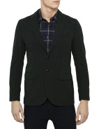 Benefit 2 Button Blazer $499.00
