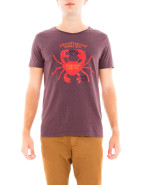Short Sleeve Crab Fishing Tee $69.95