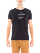Short Sleeve Camping Knife Tee $69.95
