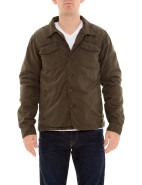 Detachable Inner Quilted Jacket $239.95