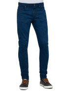Double Dyed 5 Pocket Skinny Fit Jean $169.95