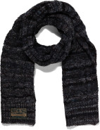 Chunky Ccable Knit Scarf $119.95