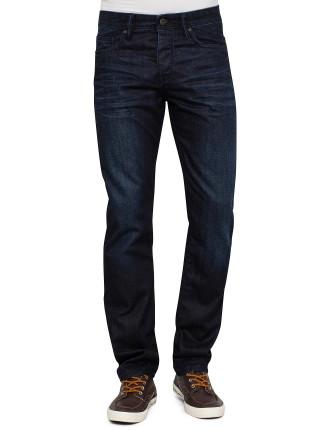 Orange 90 Regular Slim Jeans