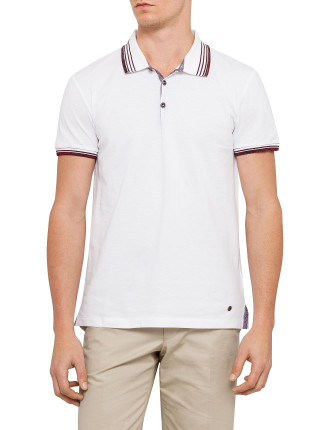 Pejo 1 Trim Collar Polo