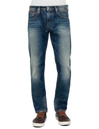 Ryan Peb Straight Leg Jean