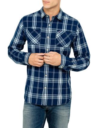Odigo Shirt Long Sleeve