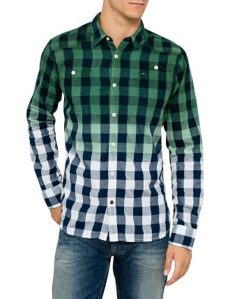 Osvald Check Shirt L/S