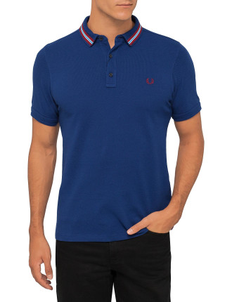 Tape Fred Perry Shirt (Polo)