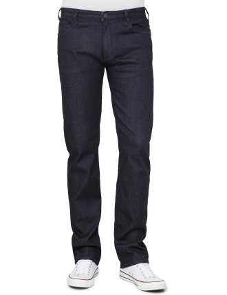 Reg Straight Fit Denim( J45 Fit But Changed Number)