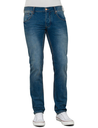 J23 Slim Leg Button Fly