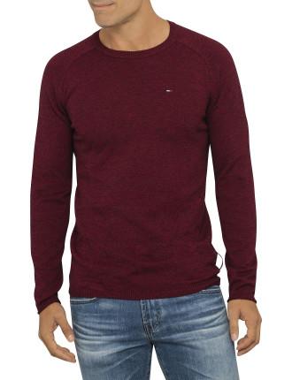 Grant Cn Sweater L/S