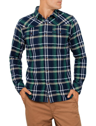 Anderson Shirt L/S