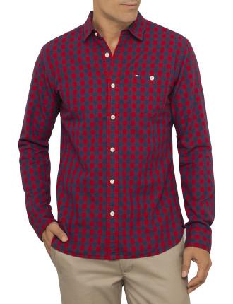 Alabama Shirt L/S